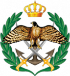 Jordanian Armed Force