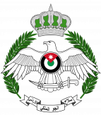 Royal Jordanian Air Force